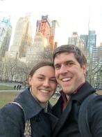 New York City (February 2012)