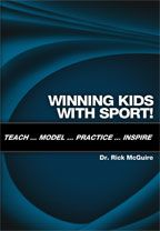 Winning Kids With Sport!